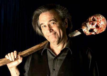 Bonus #38: Interview with Joe Dante
