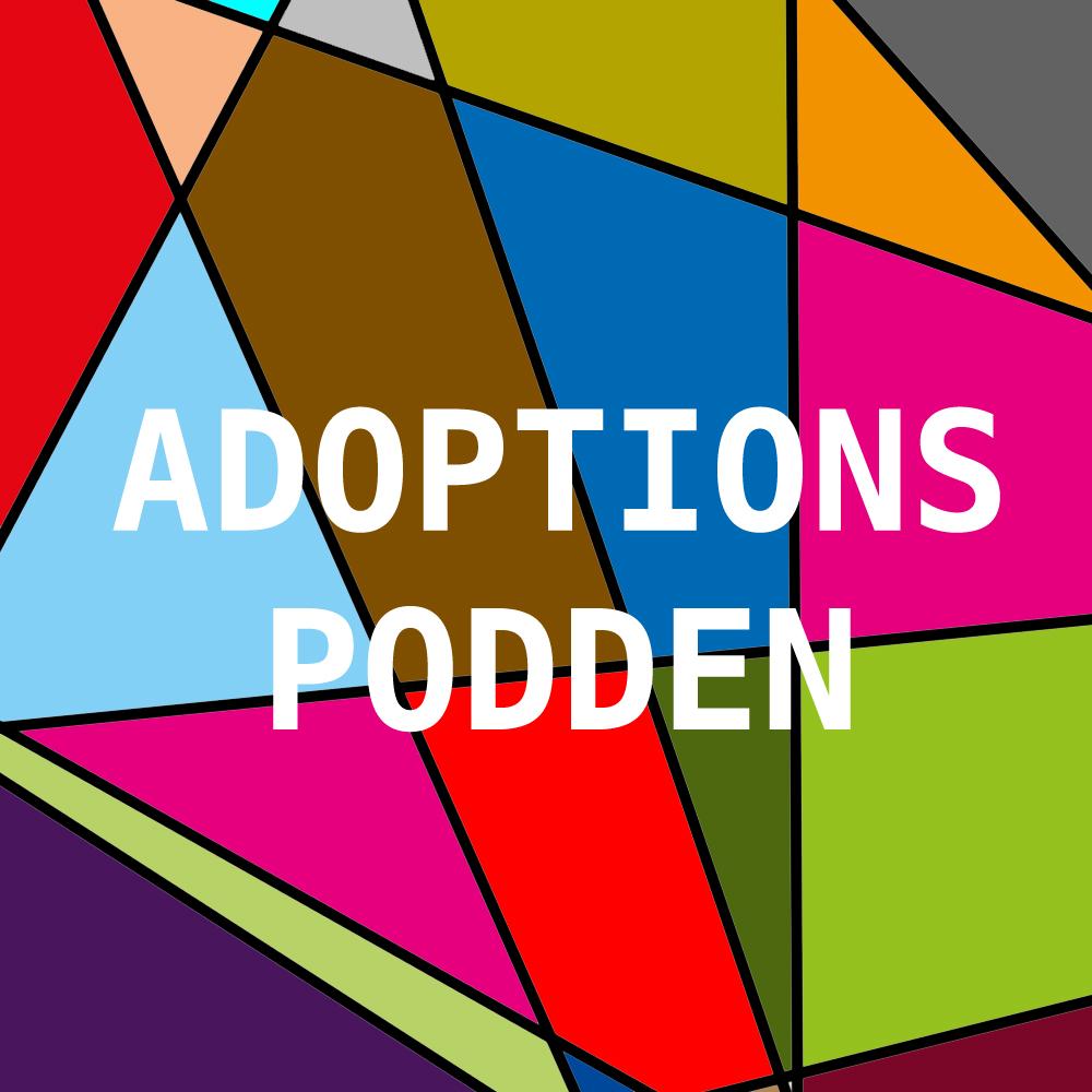 Adoptionspodden