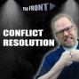 Artwork for Leadership Behaviors: Conflict Resolution | The FRONT