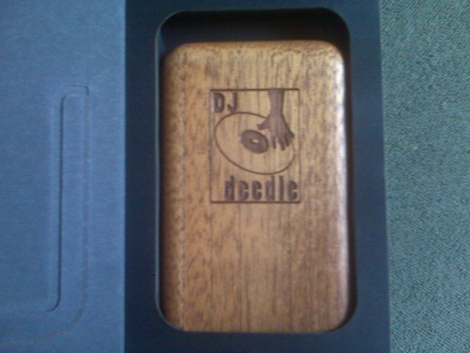 iWood Touch