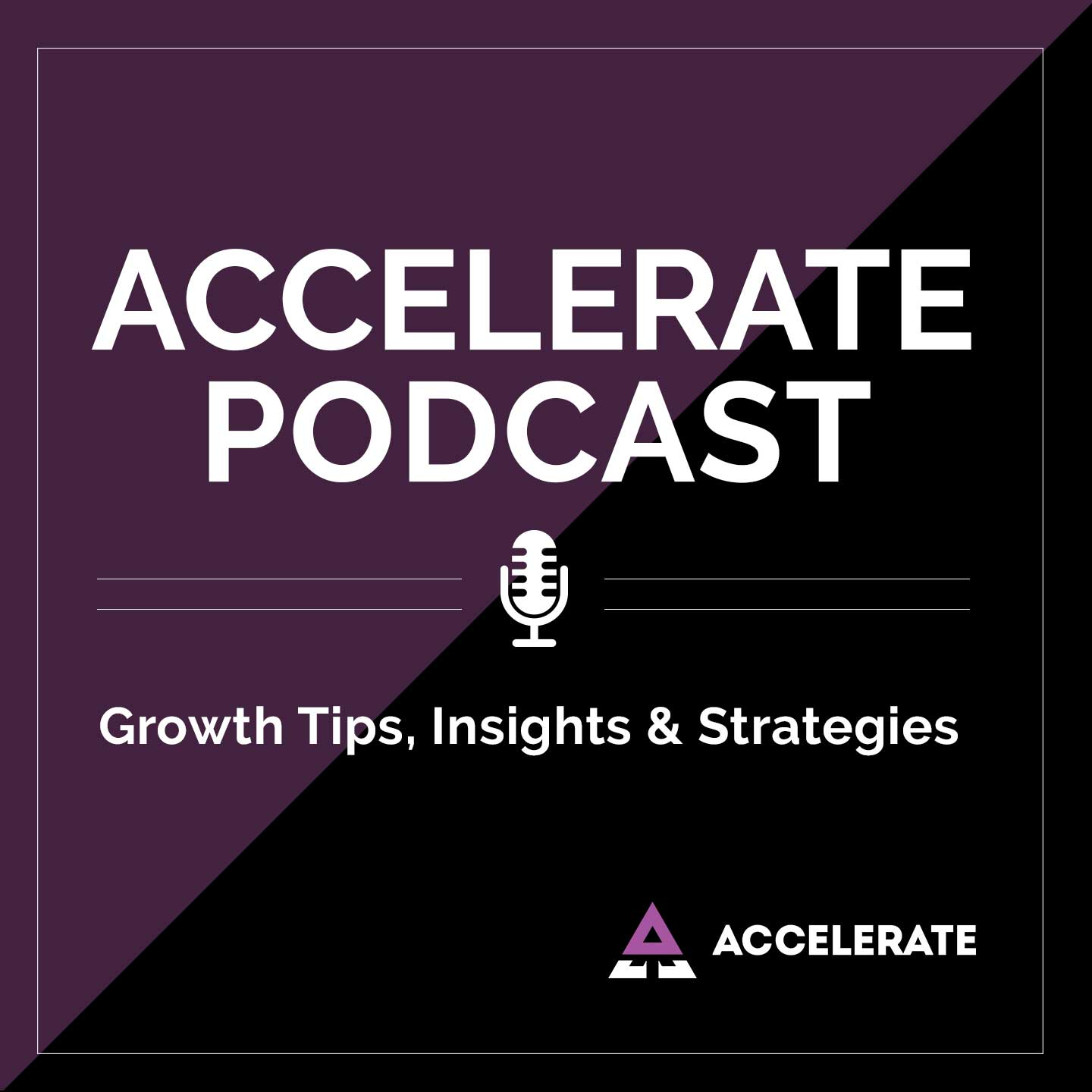 The Accelerate Podcast