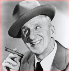 107-120604 In the Old-Time Radio Corner - The Jimmy Durante Show