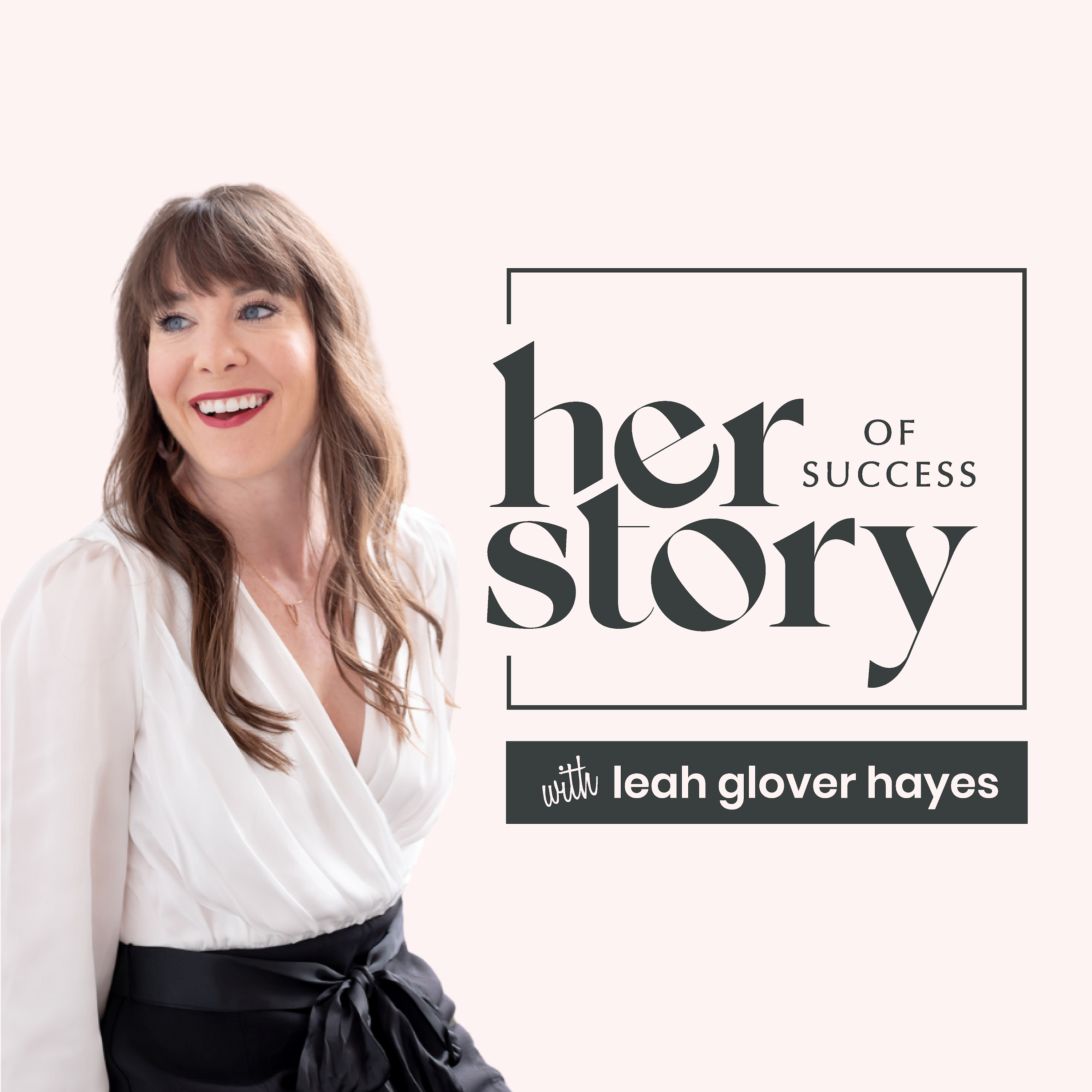 Her Story of Success show art