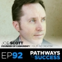 Artwork for 92: Reasons to start your own Business - Joe Scott - YouTube Creator & Founder of Cankerboy