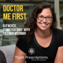 Artwork for 5: SoMeDocs with Dr. Dana Corriel