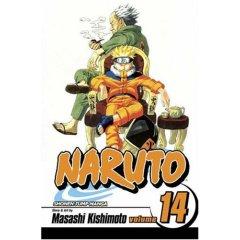 Episode 73: Naruto Volume 14 by Masashi Kishimoto