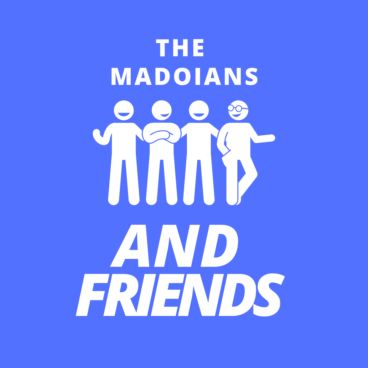 The Madoian's and Friends  show image