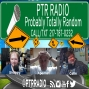 Artwork for PTR Radio - All hosts well again, all cylinders firing