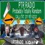 Artwork for PTR Radio - Colin drinks a carraf of tea