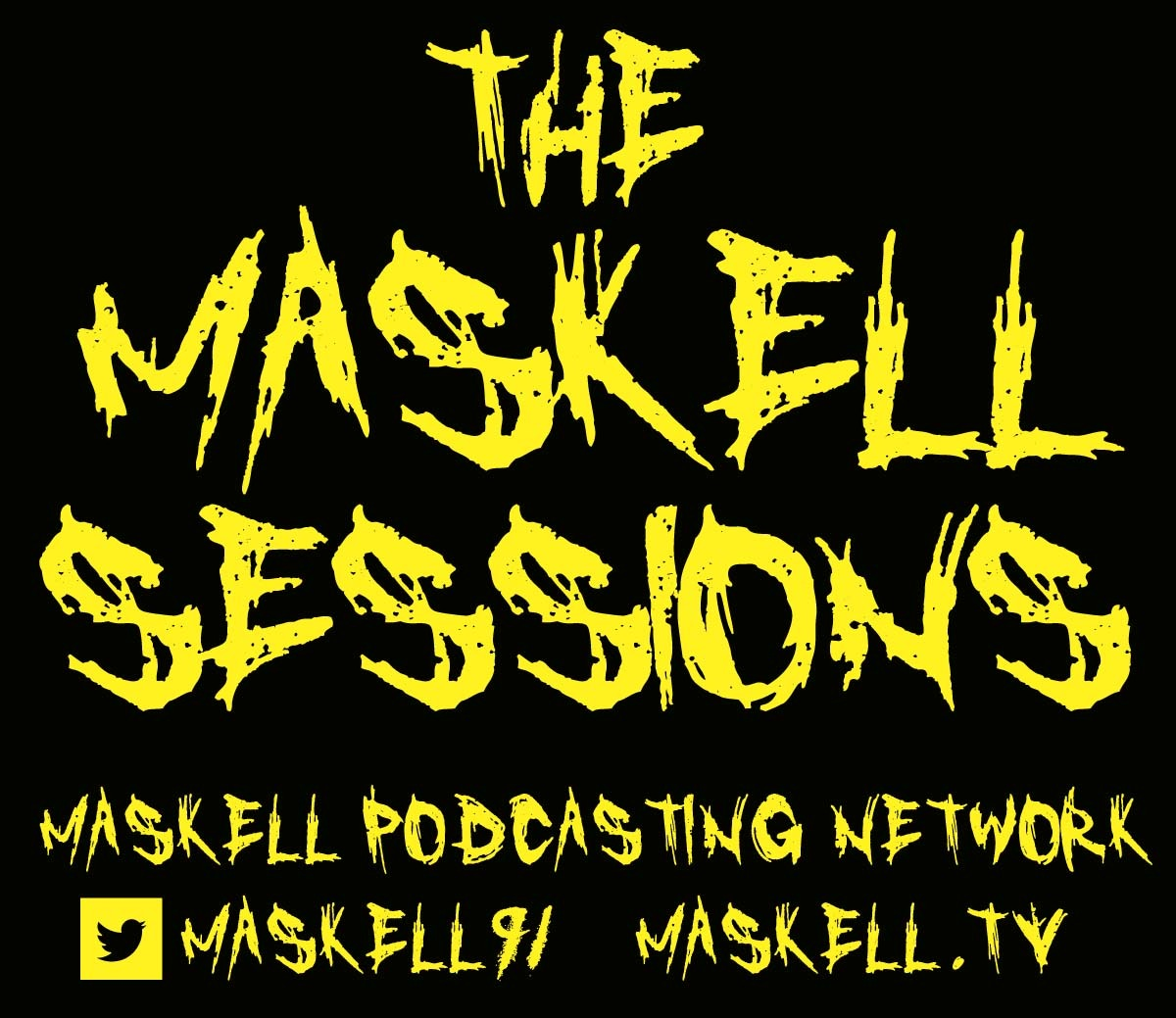 Artwork for The Maskell Sessions - Ep. 121 w/ Dave and Matt Marcone