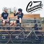 Artwork for XC Ski, Mountain Bike & Cyclocross - Katerina Nash