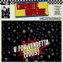 Artwork for Episode 83: V For Vendetta (2005)
