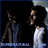#202 - Supernatural: Skin