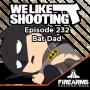 Artwork for WLS_232_-_Bat_Dad.mp3