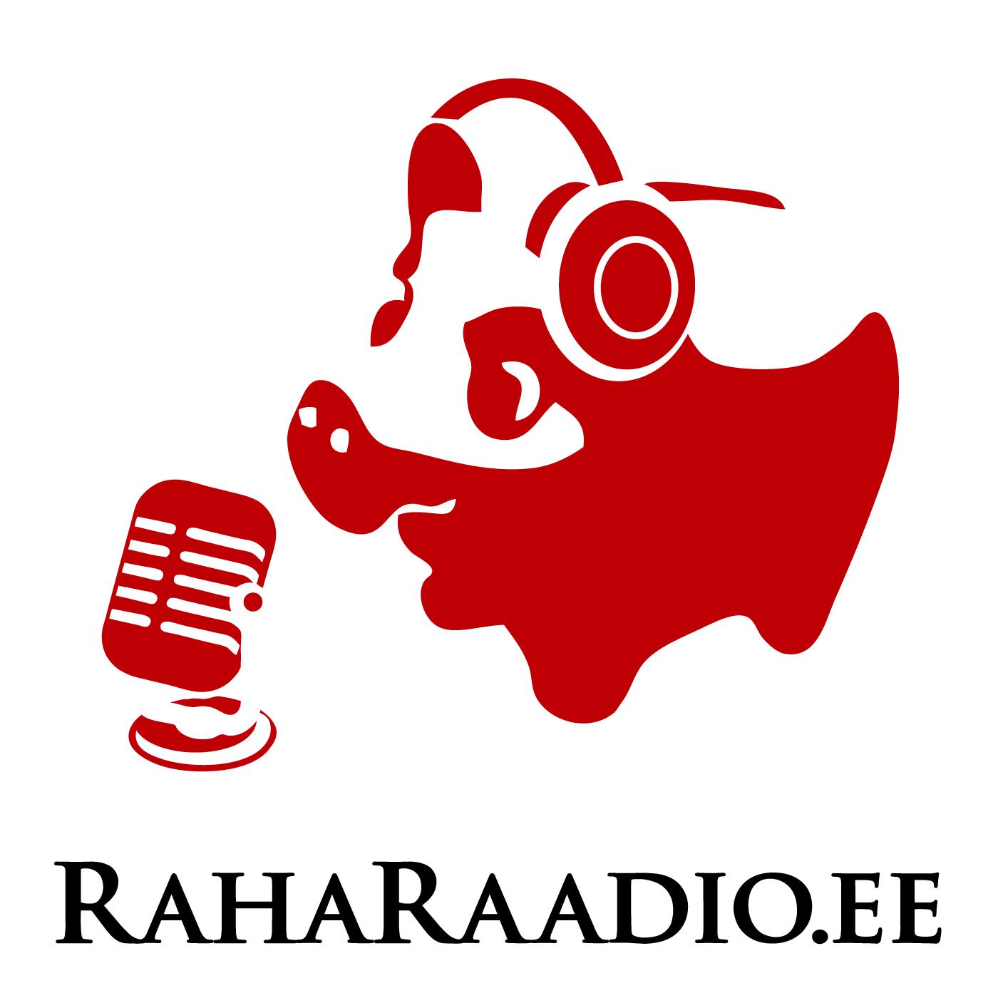 Artwork for RR023 – Riskid investeerimisel