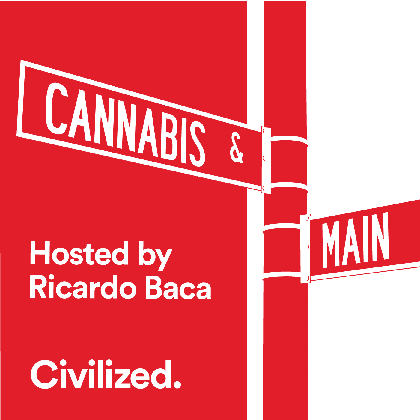 Cannabis & Main show art