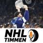 Artwork for #343 Live-podd: Så stor är Victor Hedman i NHL-historien