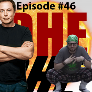 DHE #46 - Self Driving Our Way to Idiocracy