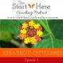 Artwork for Strategic Outcome Model