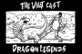Artwork for The What Cast #371 - Dragon Legends