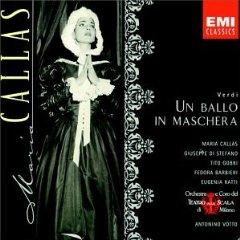 Ballo 1957 Scala