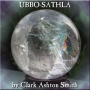 Artwork for FROM THE GREAT LIBRARY OF DREAMS 23 – Ubbo Sathla