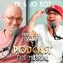 Artwork for Jo Koy   #1   Podcast the Musical