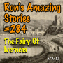 Artwork for RAS #284 - The Fairy of Inverness