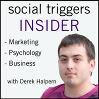 social triggers with derek halpern