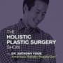 """Artwork for """"I Hate My Neck""""- Cosmetic Treatments To Help You Love It Again with Dr. Anthony Youn - Holistic Plastic Surgery Show #104"""