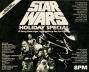 Artwork for WCPE Episode 077 – For December 23, 2015 – 1978 Star Wars Holiday Special