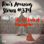 Artwork for RAS #374 - The Red Lady of Huntingdon