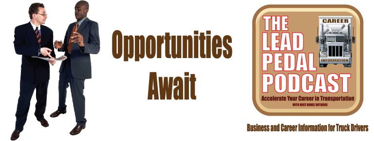 Attract the right opportunities