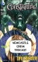 Artwork for Constantine Issue #13: Newcastle Crew Podcast