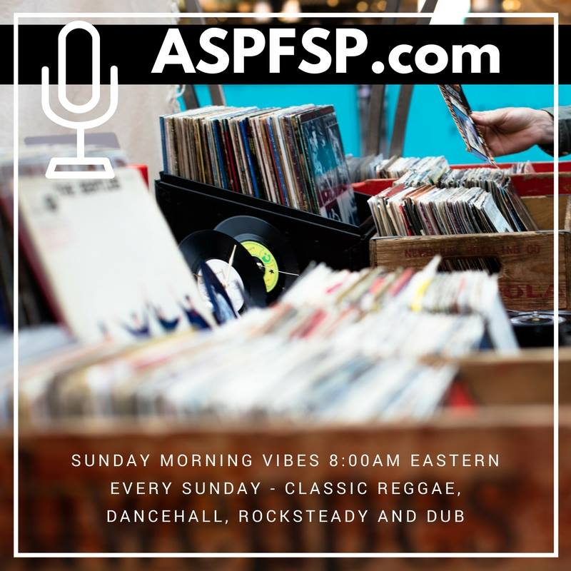 Episode 101: Sunday Morning Vibes