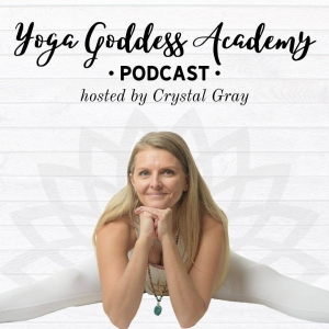 The Yoga Goddess Academy Podcast