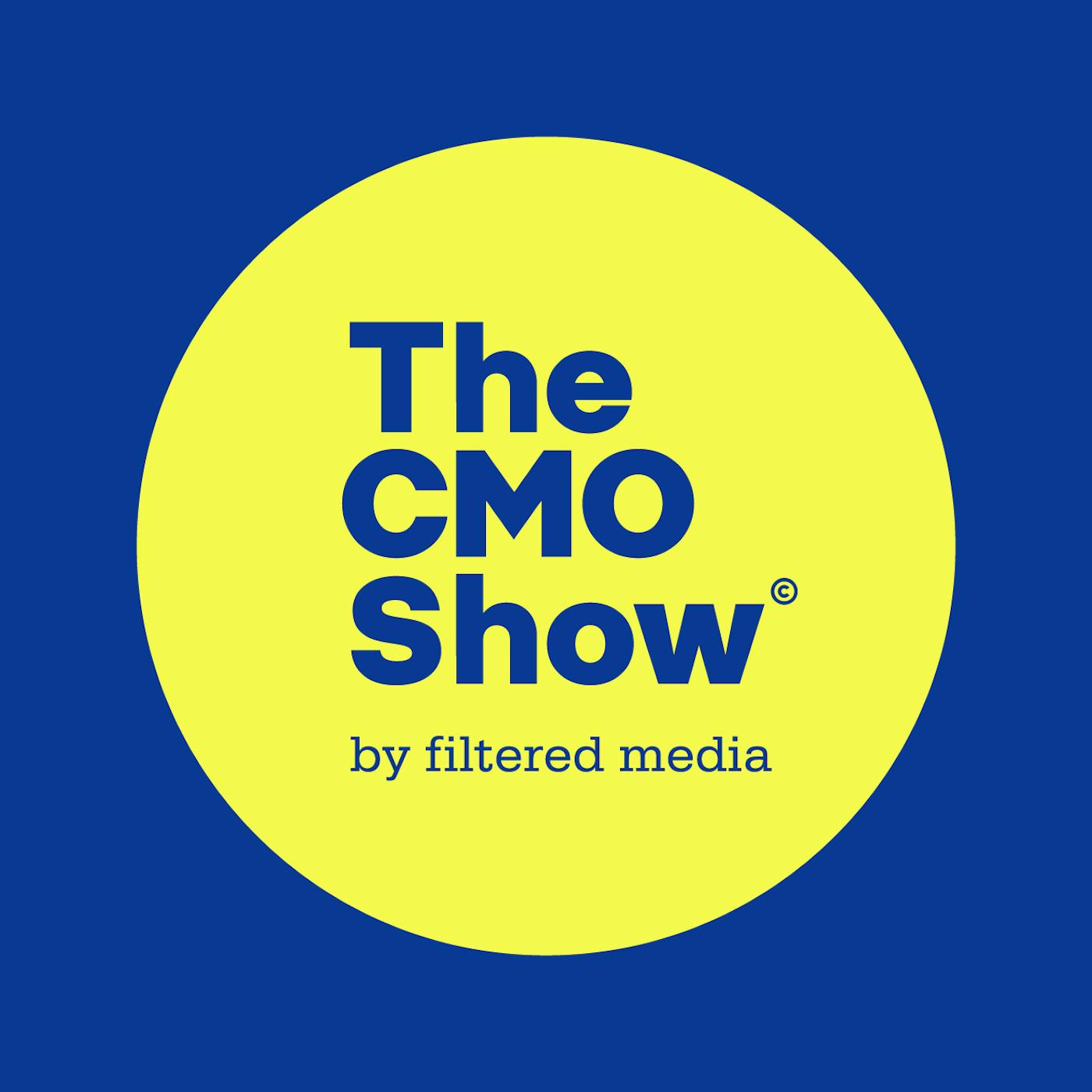 The CMO Show show art