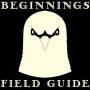 Artwork for Beginnings Field Guide episode 21: Christian Finnegan and Kambri Crews