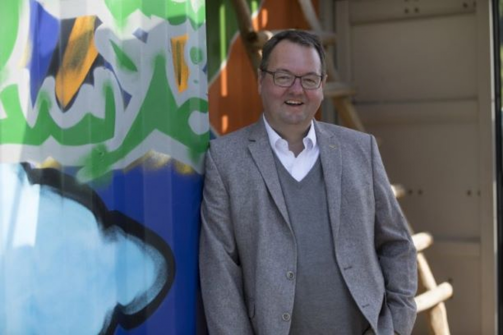 088 – NewWork am Bauhof – wie Selbstorganisation in einer Stadtverwaltung funktioniert