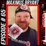 Artwork for 065 - Maximus Bryant - 2020 Haunted House Updates