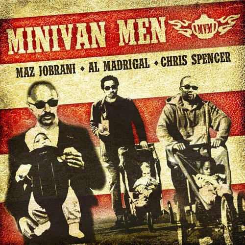 Minivan Men