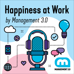 Happiness at Work: People First Everything Else Second