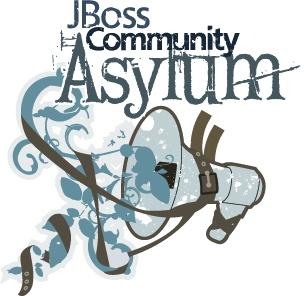 Artwork for Podcast #19 - JBoss World 2011 Keynote: Behind the scene