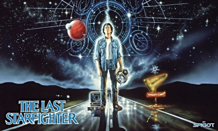 When the Music Stops: The Last Starfighter