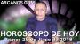 Artwork for HOROSCOPO DE HOY ARCANOS Lunes 25 de Junio de 2018