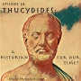 Artwork for 28 Thucydides: A Historian for Our Time? w/ Emily Greenwood