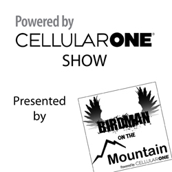 Powered by Cellular One - Intro Show