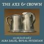 Artwork for The Axe & Crown, Episode 3: Trølsig For Beginners