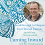 Artwork for Breakthrough to Deepen Your Inward Journey with Mike Broadwell