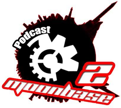 Artwork for Moonbase 2 Episode 393 8th Anniversary